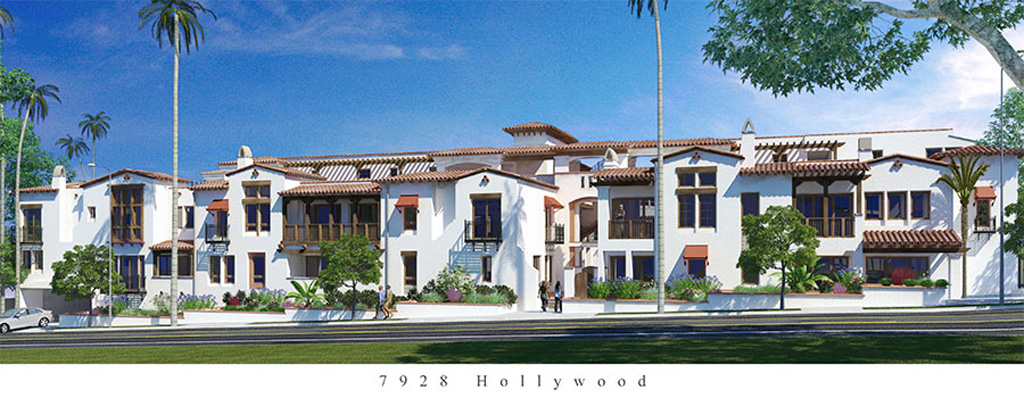 Studio City 52 Unit Apartment Building Hollywood Apartments Los Angeles 79